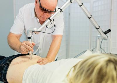Tattooentfernung Dr. Peter Schulze LaserÄsthetik Berlin